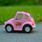 ferngesteuertes Auto für Mädchen